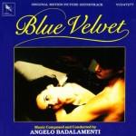 Angelo Badalamenti - Blue Velvet