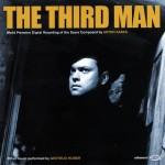 Anton Karas - The Third Man
