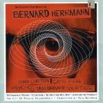Bernard Hermann - The Classic Film Music