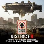 Clinton Shorter - District 9