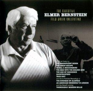 Elmer Bernstein - The Film Collection