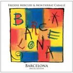 Freddie Mercury & Montserrat Caballe - Barcelona Special Edition