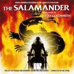 Jerry Goldsmith - The Salamander
