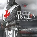 Masters of Light - Jean-Phillipe Vanbeselaere