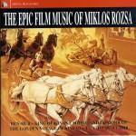 Miklos Rosza - Epic Film Music