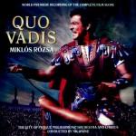 Miklos Rozsa - Quo Vadis