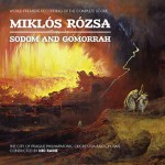 Miklos Rozsa - Sodom and Gomorrah