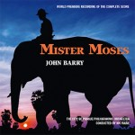 Mister Moses - John Barry