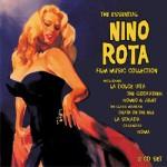 Nino Rota - Film Music Collection