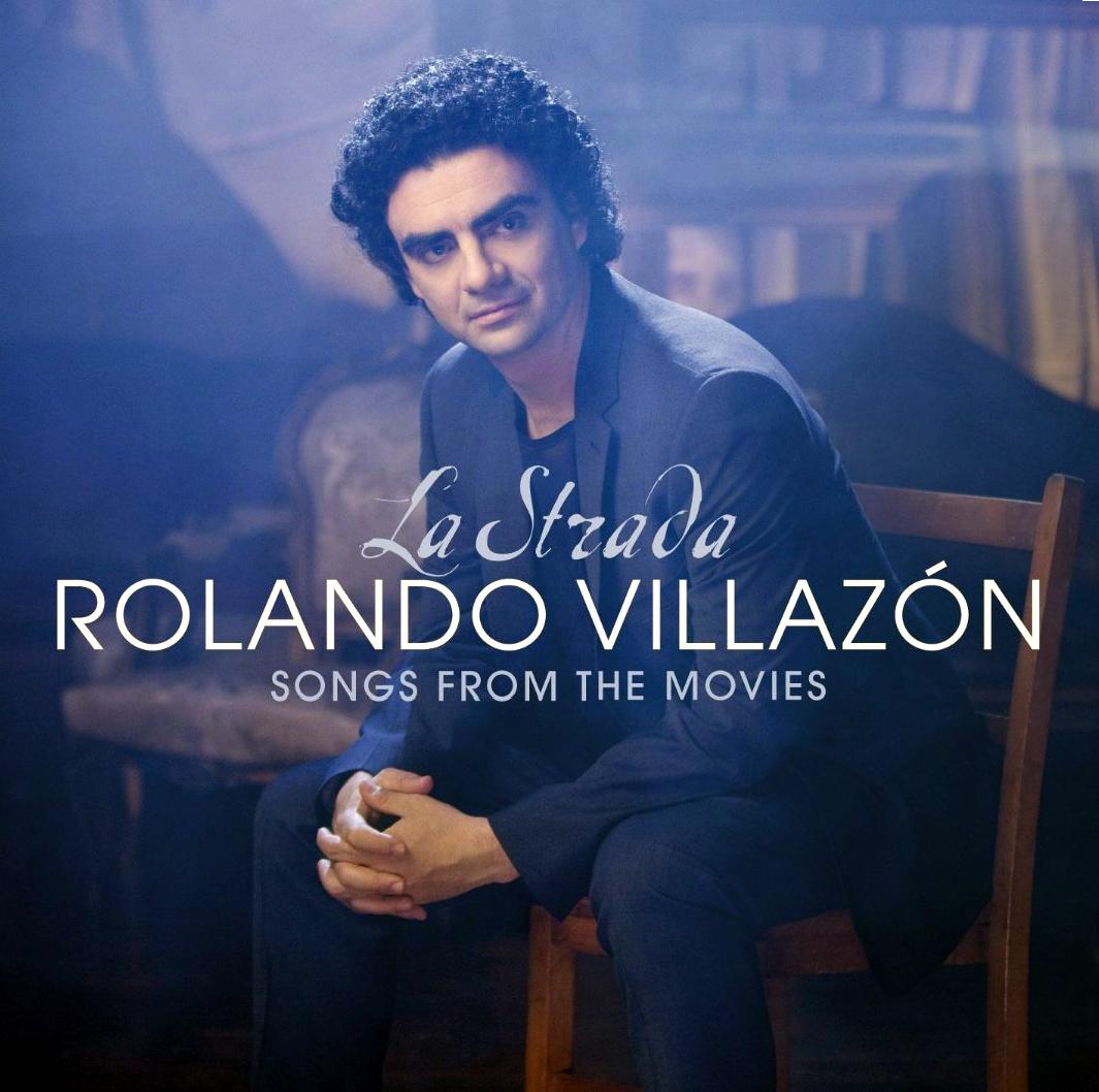 Rolando Villazon Weihnachtslieder
