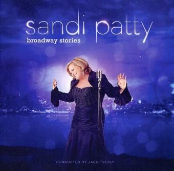 Sandi Patty - Broadway Stories