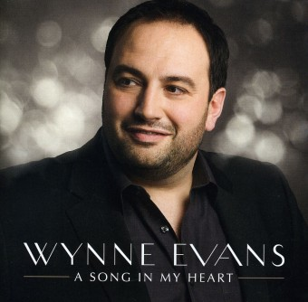 Wynne Evans - A Song in my Heart